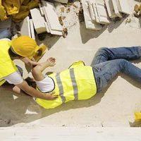 Accidentes en Lanzarote - Laboral